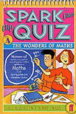 Flip Quiz 4: Quick Maths