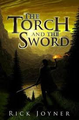 The Torch and the Sword BIG