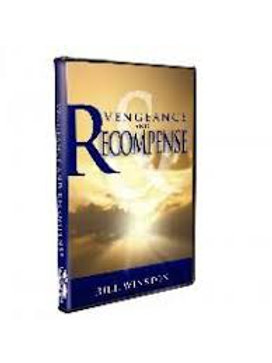 VENGEANCE AND RECOMPENSE CDs