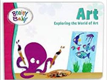 Brainy Baby: Art