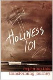Holiness 101