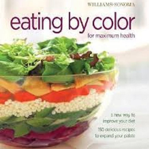Eating by Color