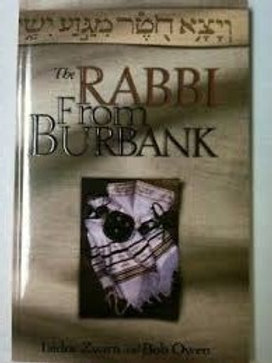 The Rabbi from Burbank