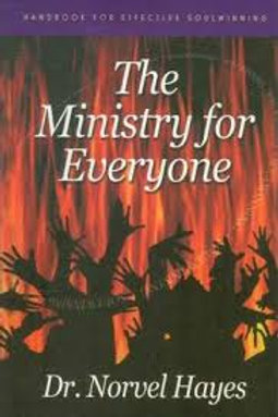 The Ministry for Everyone