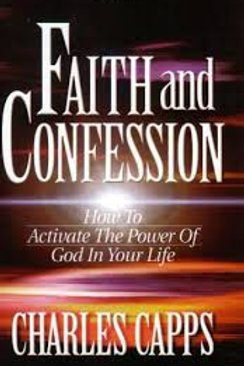 Faith and Confession