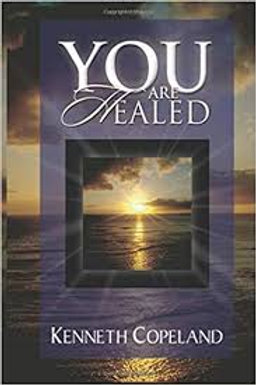 Usted Es Sanado/You Are Healed