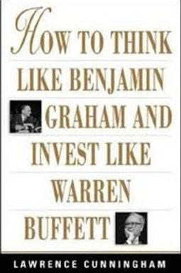 How to Think Like Benjamin Graham