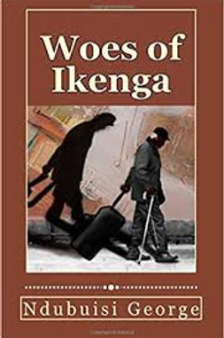 Woes of Ikenga