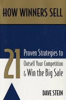 How Winners Sell