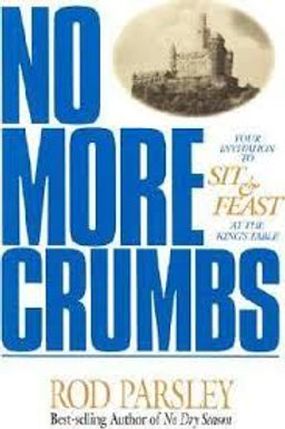 No More Crumbs