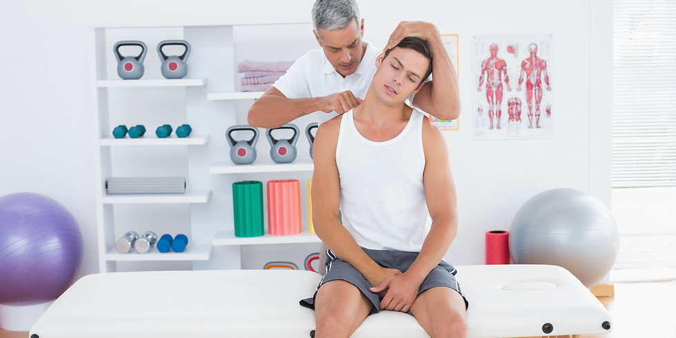 Level 5 Advanced Diploma in Sports Therapy & Rehabilitation