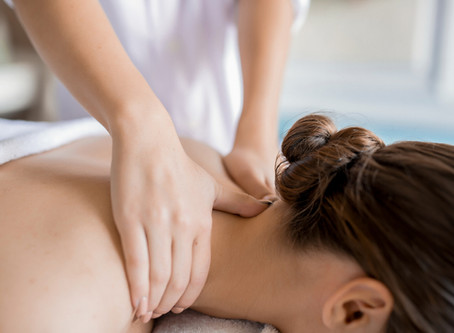 Massage Therapy and Cancer