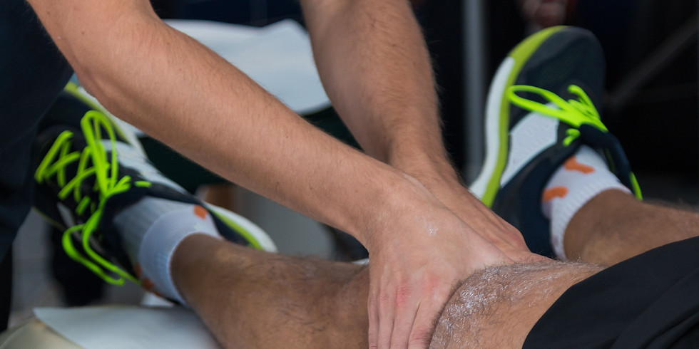 Introduction to Sports Massage
