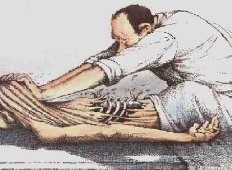 Sports Massage - No Pain No Gain?