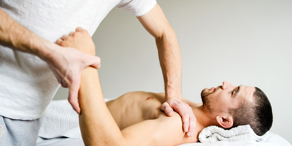 Advanced Soft Tissue Therapy Workshop