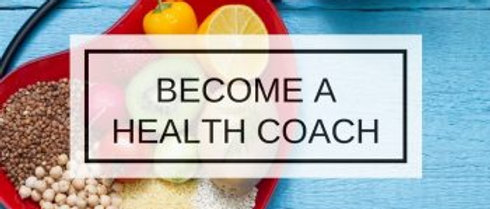 Level 6 Diploma in Health Coaching and Nutrition Therapy course