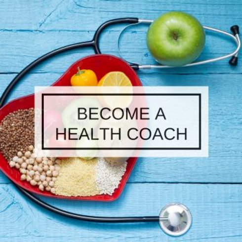 Level 5 Diploma in Integrative Health and Nutrition Coaching online course
