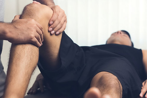 Level 4 Sports Massage Therapy October Weekend