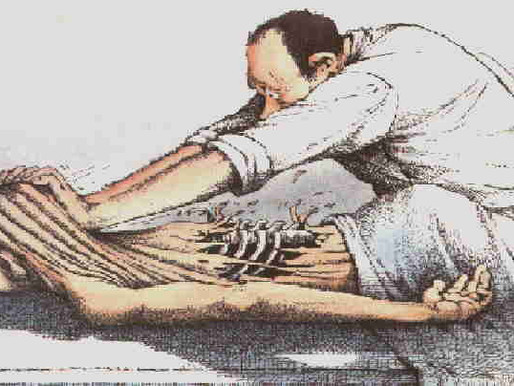 Sports Massage - No Pain, No Gain?