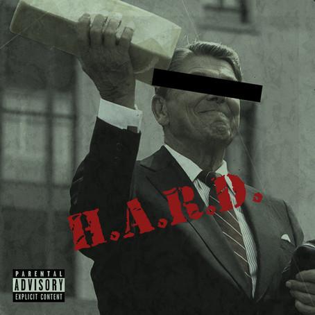 (Hip Hop Fire Segment) Joell Ortiz / KXNG Crooked Intro H.A.R.D