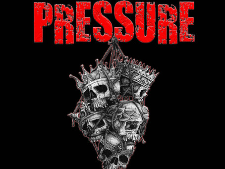 """G.Fisher X D Dave X Scrilla Gambino X SugaHill Prophet apply Pressure to the game with""""Pressure"""""""