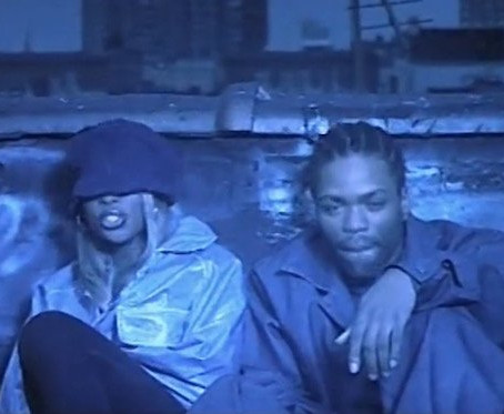 The Top Ten Rap Love Songs