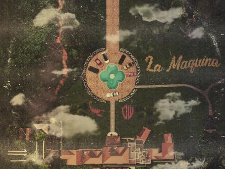 Conway the Machine Releases New Project 'La Maquina' f/ 2 Chainz, Ludacris, J.I.D, and More
