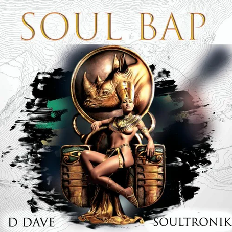 Add some Soul to your life with Soul Bap