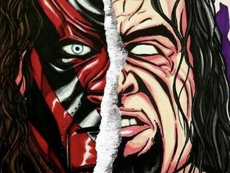 "RJ Payne X Flee Lord ""Kane Vs Undertaker"""