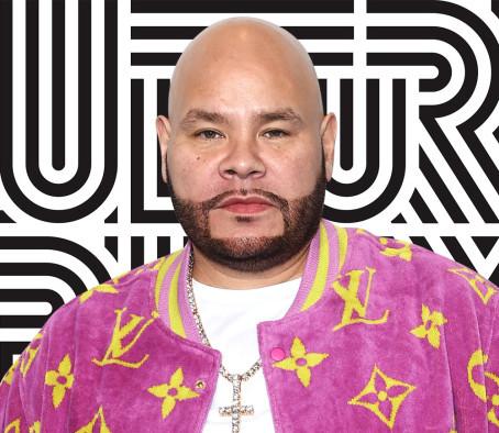 Chicago Hustler says Fat Joe used Big Pun's rap book in studio session
