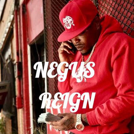 "New Negus Reign ""Chosen Few"" Video Featuring CTF Tay"