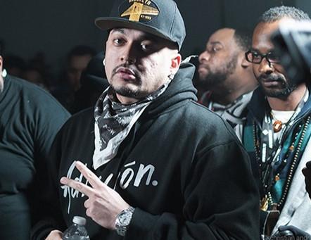 Battle Rap Legend Cortez Drops New Video