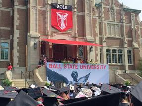 Ball State University Partners with Hyvion