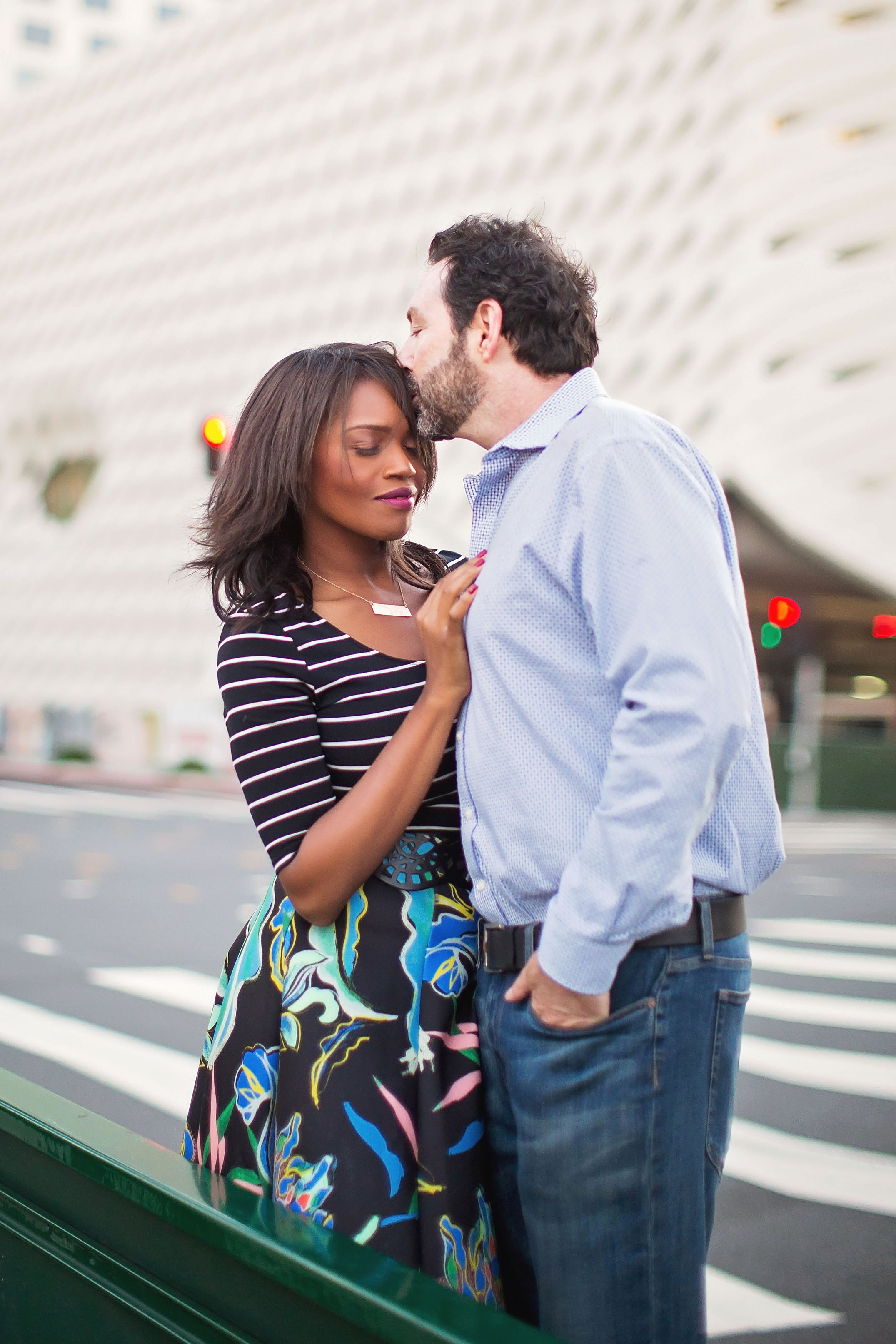 Los Angeles Engagment Session