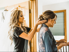 5 Reasons Why a Bridal Trial Run is a MUST!
