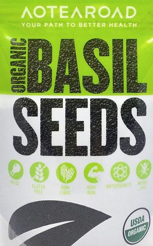 Aotearoad Organic Basil Seeds 250gm