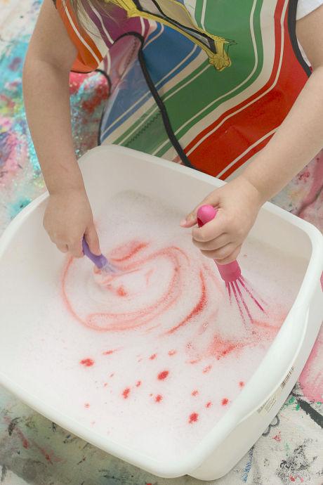 princess-pink-bubble-bin-sensory-soap-pl