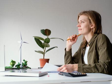 Como mantenerte motivado en el área de trabajo