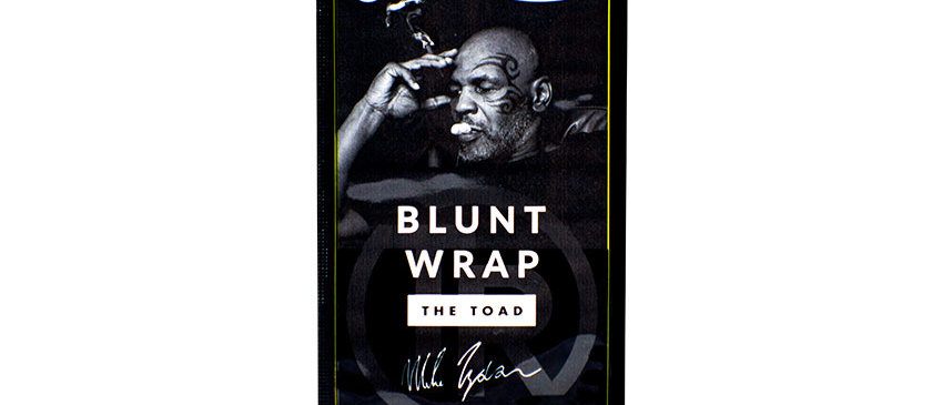 Mike Tyson Blunts