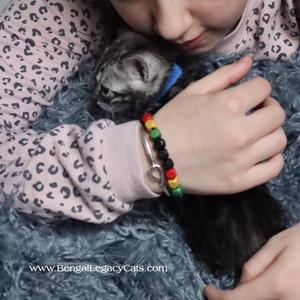 Cuddles time