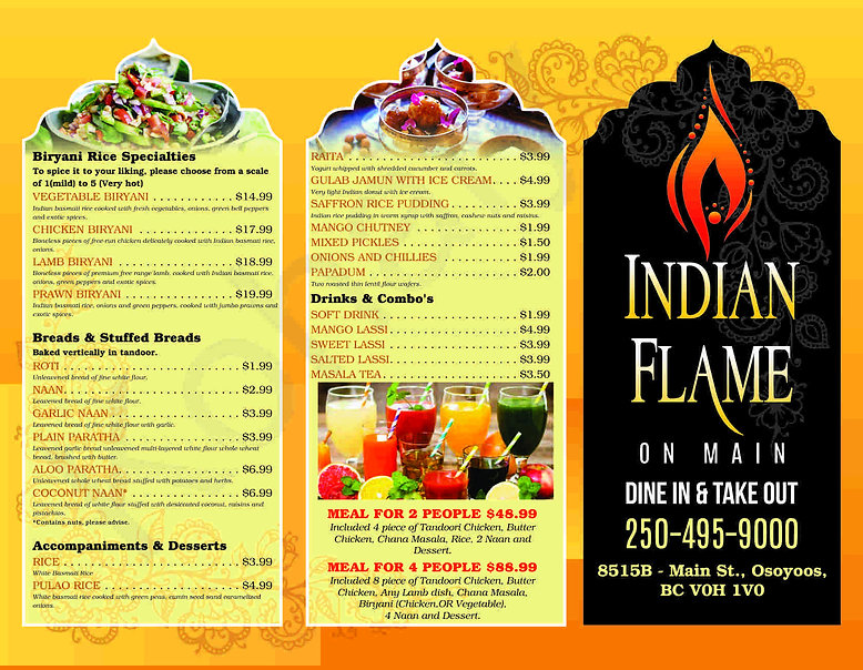 Indian Flame Menu New Food Cover.jpg