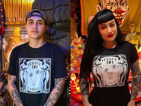 New Tshirts!!!