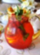 Raspberry Citrus,Soda