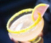 PinkLemonade Margarita