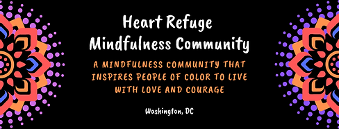 Heart Refuge Mindfulness Community