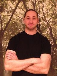 David Trachtenberg mindfulness coach