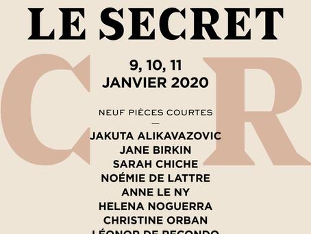 FESTIVAL PARIS DES FEMMES
