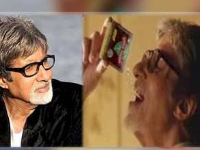 Amitabh Bachchan will not endorse Kamala's choice, even refunded the money