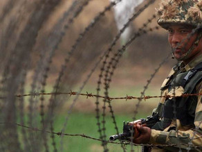 BSF got more power in 3 border states including Punjab