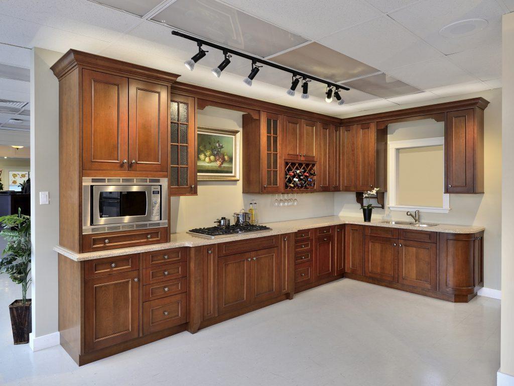 St-Martin-Cabinetry-Ridgewood-Showroom-Kitchen-2-1024x768